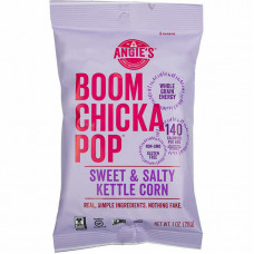Angie's Boom Chicka Pop Kettle Corn...
