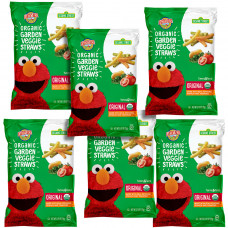 Earth's Best Organic Toddler Snack,...